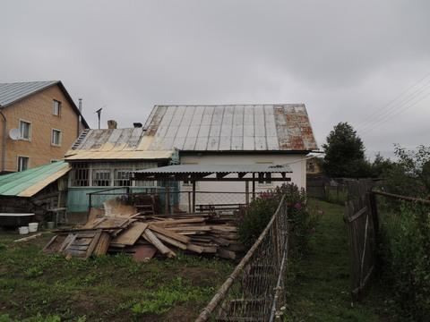 Деревенский дом с огромным участком земли в 25 км от МКАД - Фото 3