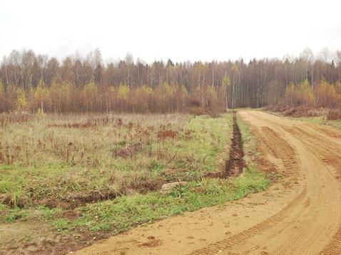 Участок в деревне 5 соток в 45 км. от МКАД. - Фото 3