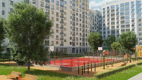 Продается 1-комнатная квартира в ЗАО - Фото 5