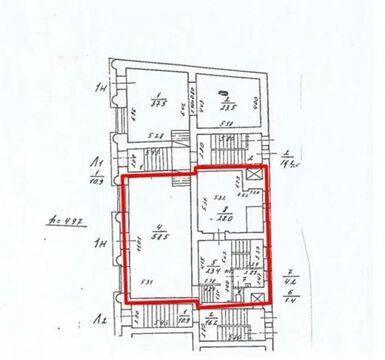 Сдам торговое помещение 146 кв.м, м. Площадь Восстания - Фото 2