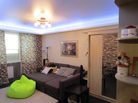 Продам двухкомнатную квартиру, в новой Москве - Фото 5