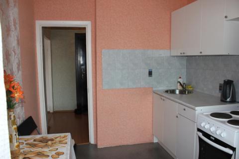 Трех комнатная квартира в центральном районе города Кемеровво - Фото 2