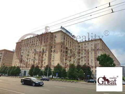 Продажа квартиры, м. Киевская, Кутузовский пр-кт. - Фото 1