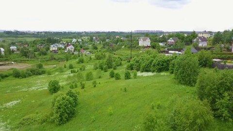 Участок 5,5 га располагается в 10 км от Санкт Петербурга - Фото 3
