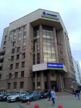 Продается Бизнес-центр. , Челябинск город, улица Цвиллинга 60 - Фото 2