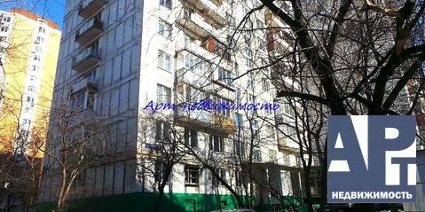 Продам 2-к квартиру в Москве - Фото 1