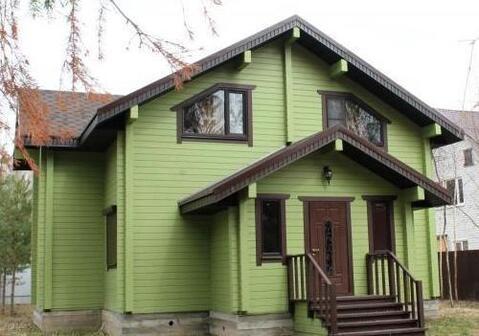 Продам двух этажный дом - Фото 1