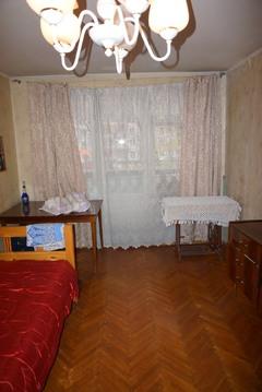 Продается двухкомнатную квартира возле м. Преображенская площадь - Фото 4