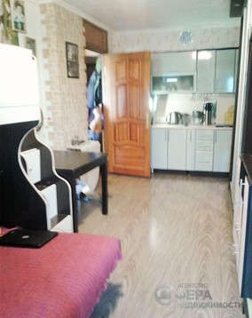 Продам комнату в 2-к квартире, Троицк г, микрорайон В 40 - Фото 5