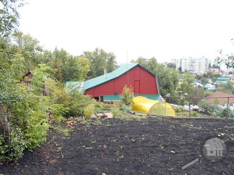 Продается дом с земельным участком, ул. Водопьянова - Фото 3