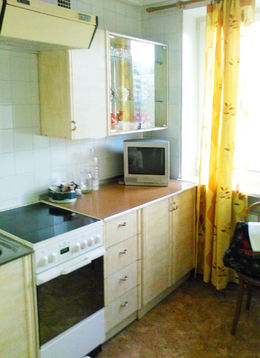 Однокомнатная квартира в аренду на длительный срок - Фото 3