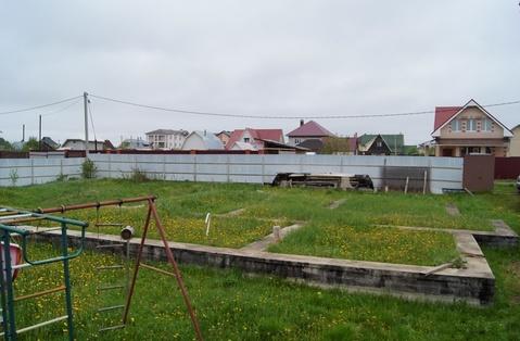 Продается участок 14,5 соток для ИЖС в Москве, д. Кузнецово - Фото 1