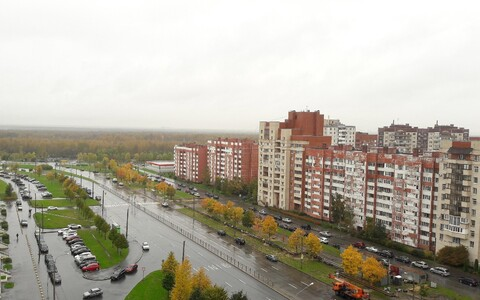 2ккв Богатырский пр. 58 к.1 - Фото 5