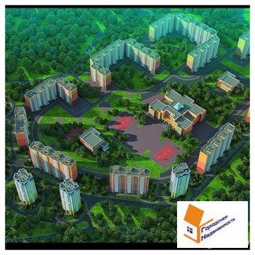 Продается квартира-студия 28,8 кв.м в мкр. Южное Домодедово - Фото 1