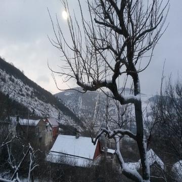 Земля с домом в Балаклаве. - Фото 1