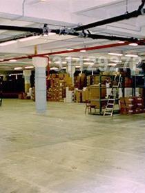 Холодный склад. Одни ворота в ноль, высота потолка 7 м, распашные вор - Фото 5