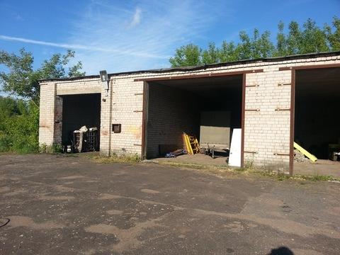 Производственная база 1,5 га С гаражом 600 кв.М. И складом 320 кв.М.м - Фото 4