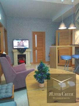 Продам 3-комнатную квартиру с современным ремонтом, новый дом - Фото 1