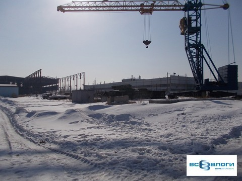Продажа производственного помещения, Сосновоборск, Ул. Заводская - Фото 3