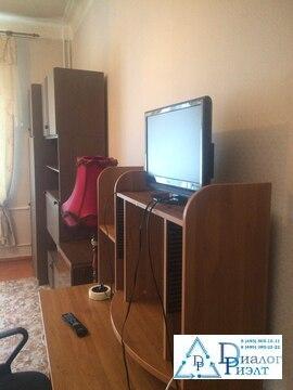 Комната в 3-х комнатной квартире, в 10 мин езды до станции Котельники - Фото 4