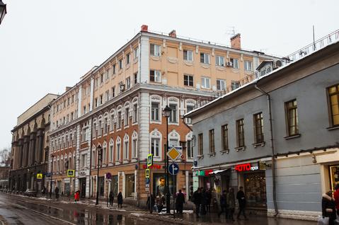 Уникальное предложение - шикарная квартира в самом центре Москвы в ист - Фото 1
