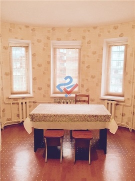 Четырехкомнатная квартира по адресу ул. Цюрупы, 145 - Фото 3