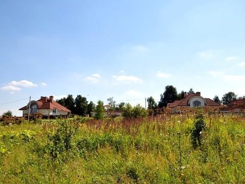 Участок 25 соток под ИЖС расположен в д. Варварино на Калужском шоссе - Фото 4