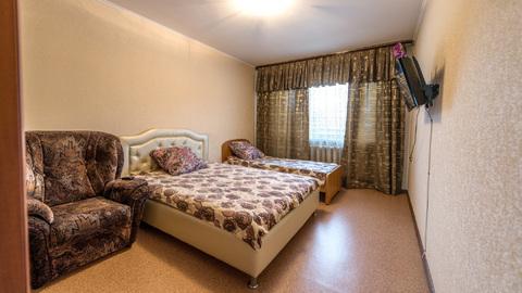 2-комнатная квартира в центре Кемерово посуточно - Фото 2