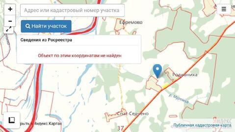 Продажа участка, Корниловка, Навашинский район, Ул. Новая - Фото 2