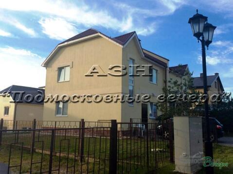 Ярославское ш. 25 км от МКАД, Жуковка, Таунхаус 107.3 кв. м - Фото 1