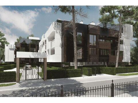 789 600 €, Продажа квартиры, Купить квартиру Юрмала, Латвия по недорогой цене, ID объекта - 313154287 - Фото 1