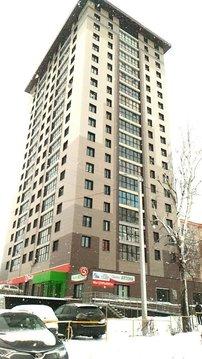 Продажа 2-комнатной квартиры, 70.15 м2, Калинина, д. 7 - Фото 1