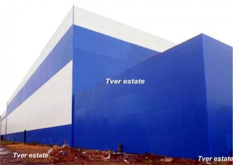 Производственно-складское помещение 3 436 кв.м. - Фото 3