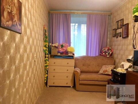 3-х комнатная квартира Приморский район - Фото 2
