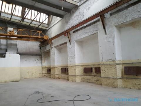 Аренда склада 349.2м2, 1эт, ул. Комсомола, д. 2, ст м пл. Ленина - Фото 2