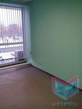 Офисы 14, 17, 18 кв.м. Краснополянская 7 - Фото 2