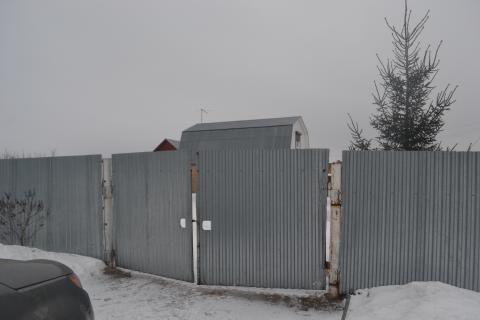 Дом в деревне Шилово - Фото 4