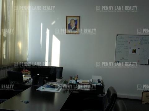 Продается офис в 2 мин. пешком от м. Рязанский проспект - Фото 5