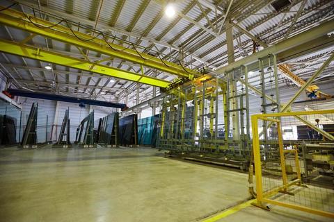 Производство стеклопакетов и переработка стекла в Батайске - Фото 5