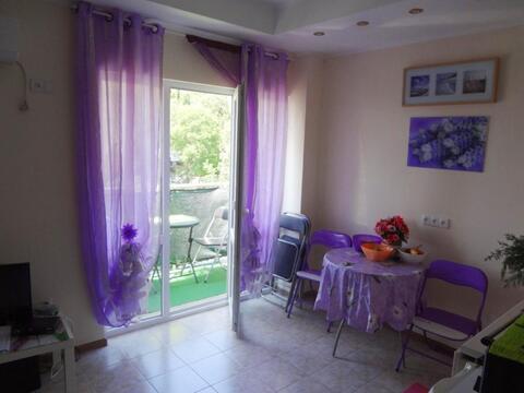 Уютная квартира для отдыха у моря, б.Ялта, Гаспра, Крым - Фото 1