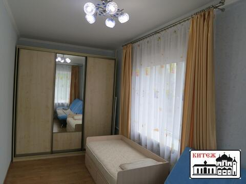 Продается двухкомнатная квартира на ул. Салтыкова-Щедрина, Купить квартиру в Калуге по недорогой цене, ID объекта - 315192952 - Фото 1