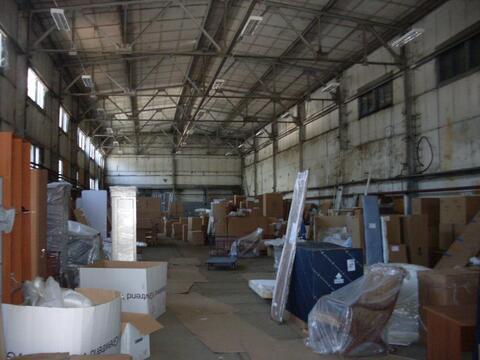 Капитального помещения с отоплением под цех - Фото 1