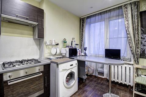 Квартира в Хамовниках - Фото 2