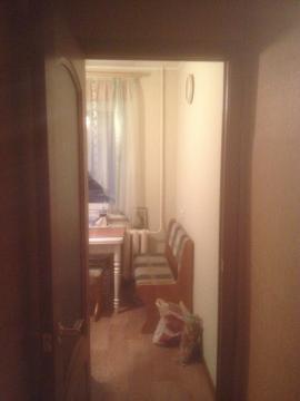 Продается двухкомнатная квартира на Черниковской - Фото 5