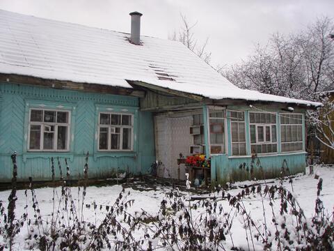 Дом в Жаворонках - Фото 1