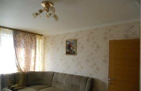 Сдается 1 к квартира г. Мытищи, Олимпийский проспект, дом 9, корпус 1 - Фото 2