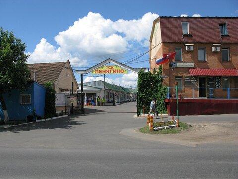 Продажа арендный бизнес - Торгово-складской комплекс в Митино - Фото 1