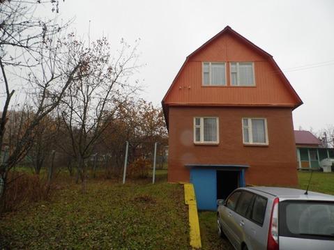 Продается дача в Рузском районе Московская обл. д. Паново - Фото 1