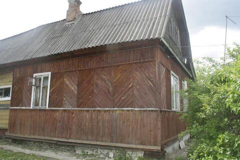 Дом д. Тельвяково - Фото 4