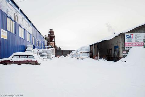 Продам производственно складское помещение - Фото 4